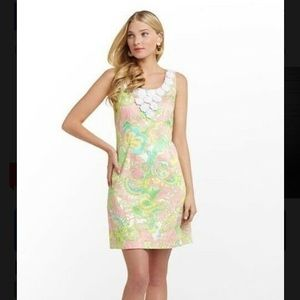 Lilly Pulitzer Nina Shift Dress